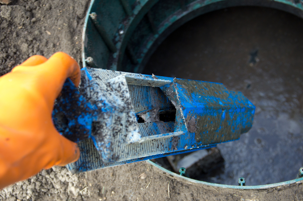 Save Your Home - Get A Sewer Inspection 2